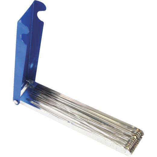 Forney Tip Cleaner, Extra Longth Length