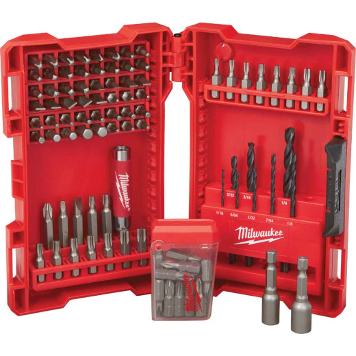 Milwaukee 95-Piece Drill and Drive Set