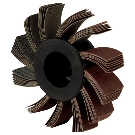 Do it 5 In. x 1/4 In. 150 Grit Flap Sanding Wheel