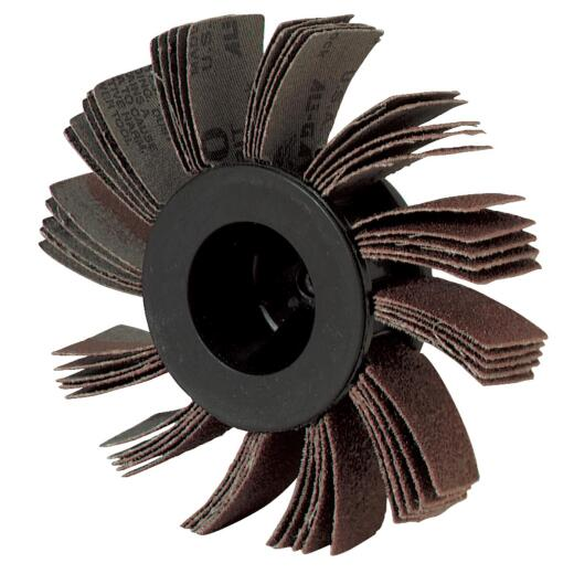 Do it 5 In. x 1/4 In. 60 Grit Flap Sanding Wheel