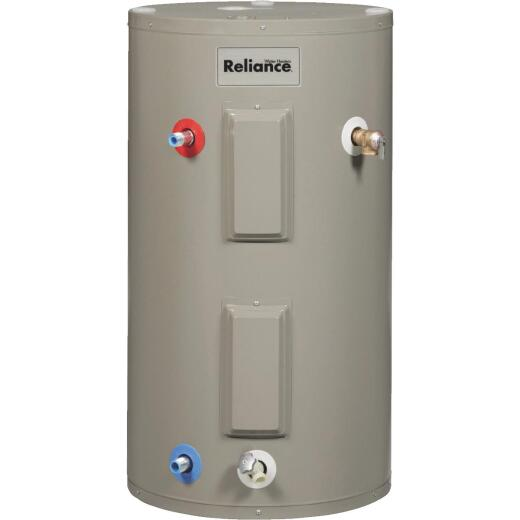 Reliance 30 Gal. 6yr Electric Water Heater for Mobile Home