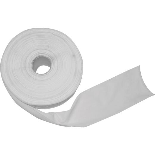 Advanced Drainage Systems 6 In. W x 100 Ft. L Fabric Drain Guard Sock