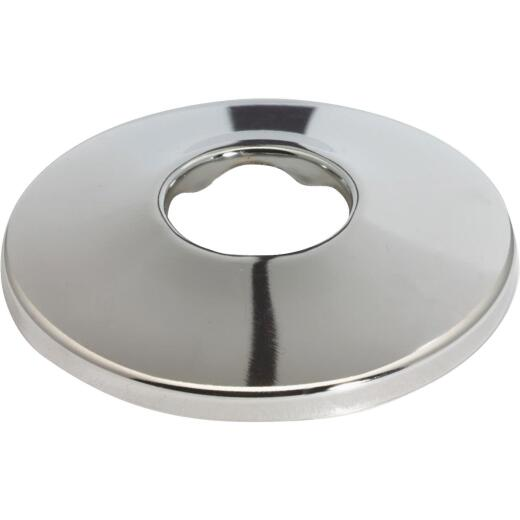 Do it Best 3/4 In. CTS Chrome-Plated Shallow Flange