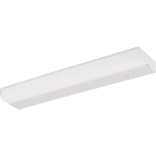 Good Earth Lighting 18 In. F15T8 White Fluorescent Under Cabinet Light