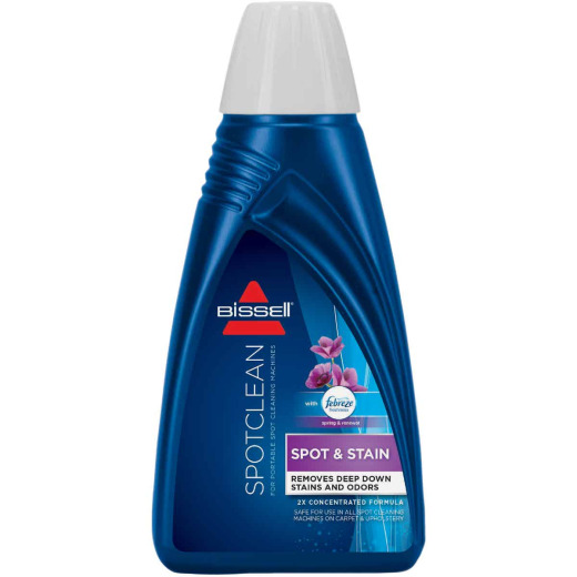 Bissell SpotClean 32 Oz. Febreze Spring & Renewal Spot & Stain Remover