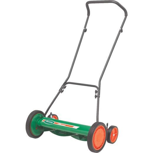 Scotts Classic 20 In. Push Reel Lawn Mower