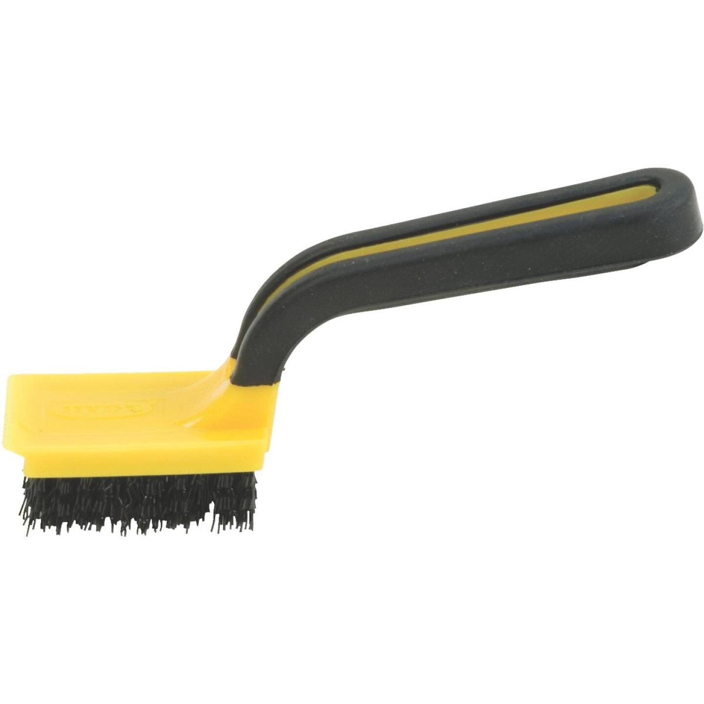 Hyde Flexible Nylon Stripping Brush Image 1