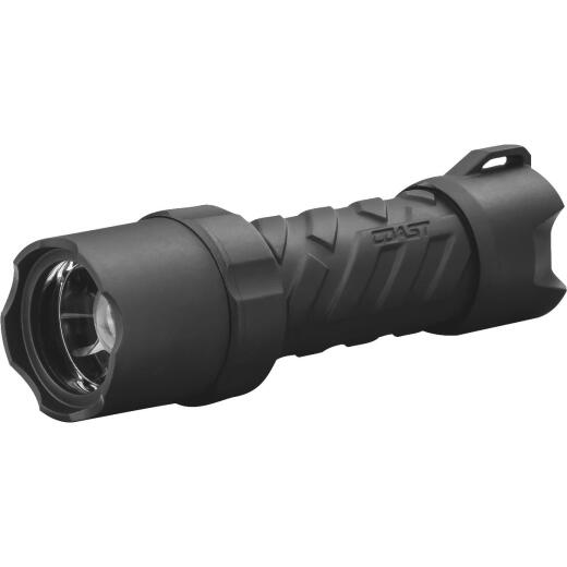 Coast Polysteel 400 LED Flashlight