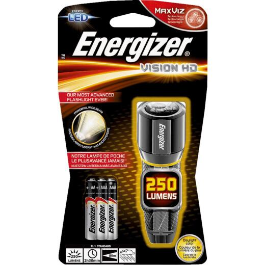 Energizer Vision HD LED Flashlight